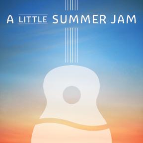 A Little Summer Jam Sponsors